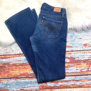 👖|•LIEV'S•| Too Superlow 524 Boot Stretch Jeans👖